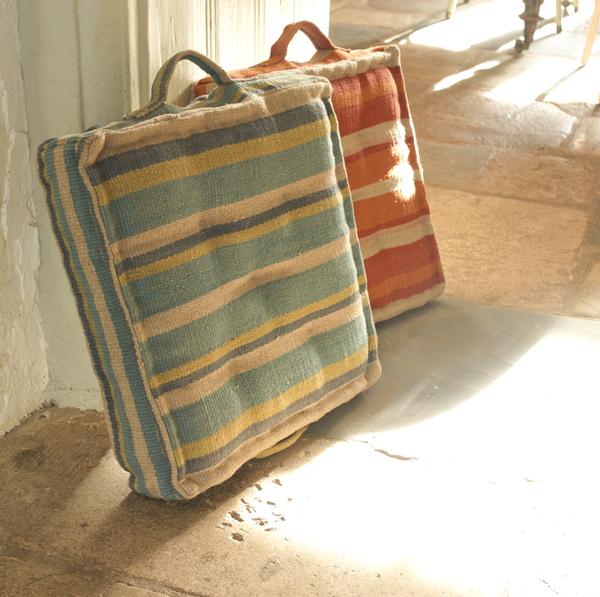 picture of ellora floor cushion