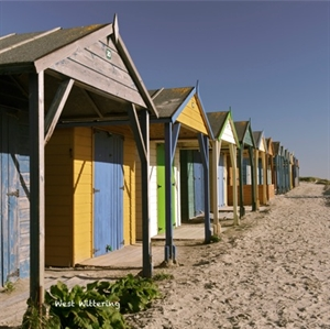 Picture of Cards - West Whittering